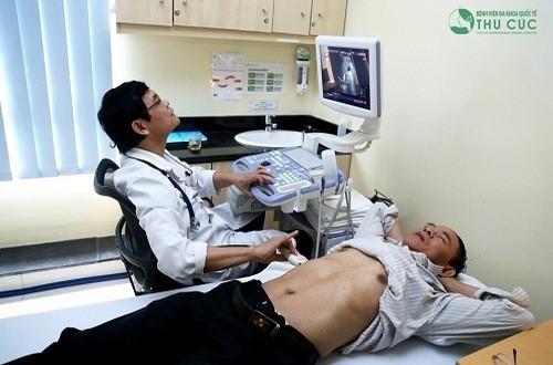 Thăm khám cận lâm sàng chẩn đoán bệnh chính xác