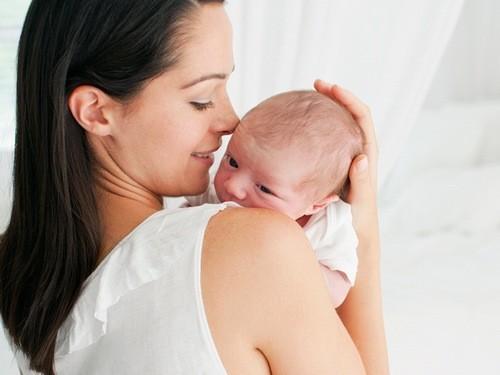 Lần đầu làm mẹ cần chú ý gì?