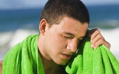 Ra mồ hôi nhiều là bệnh gì? Cách điều trị bệnh hiệu quả nhất