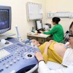 Siêu âm thai 12 tuần quan trọng thế nào trong thai kỳ?
