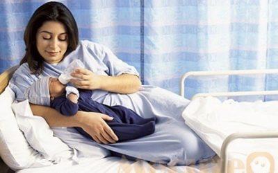 Sinh mổ bao lâu thì có sữa? Cách gia tăng sữa mẹ cho bé