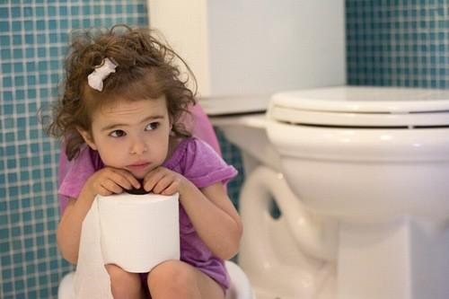 Táo bón là triệu chứng cảnh báo rối loạn tiêu hóa