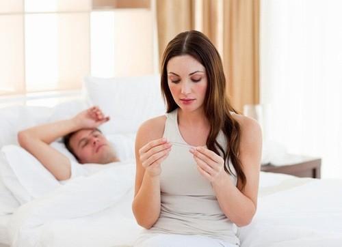 U nang buồng trứng nếu bị biến chứng có thể gây ảnh hưởng tới chức năng sinh sản