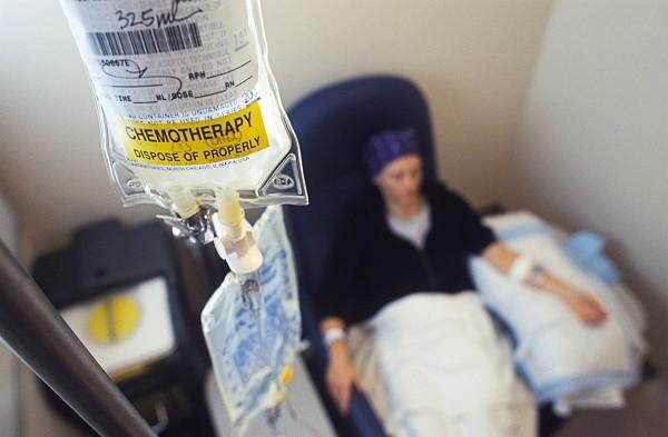 Ung thư hạch bạch huyết