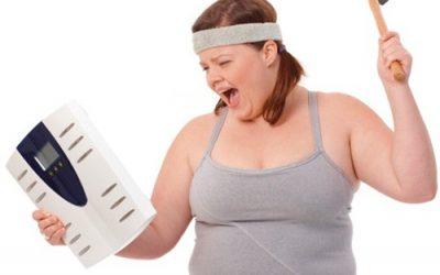 6 Lý do khiến phụ nữ tăng cân nhanh bất thường