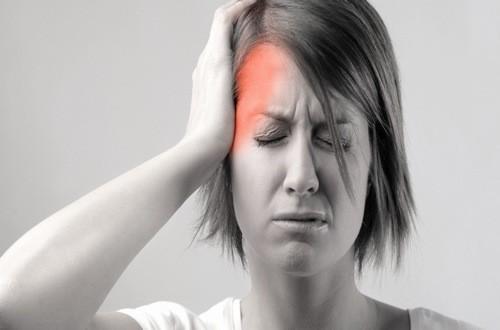 Bỏ bữa sáng còn có thể dẫn đến chứng đau nửa đầu