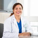 Bác sĩ Jessica – Bác sĩ sản phụ khoa