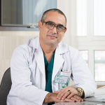Bác sĩ Ivan  – Bác sĩ chuyên khoa Phẫu thuật thẩm mỹ và bỏng