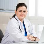 Bác sĩ Lucy – Bác sĩ Chuyên khoa Ung bướu
