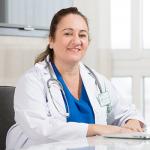 Bác sĩ Rachel – Bác sĩ Nhi khoa