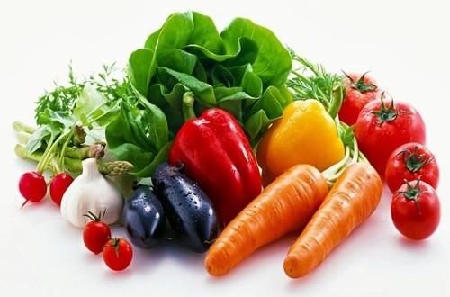 Ăn nhiều thực phẩm chứa nhiều chất xơ tốt cho sức khỏe