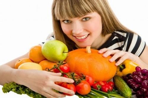 Chế độ ăn uống lành mạnh ngừa bệnh tiểu đường