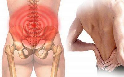 Đau xương cụt là bệnh gì? Có nguy hiểm không?
