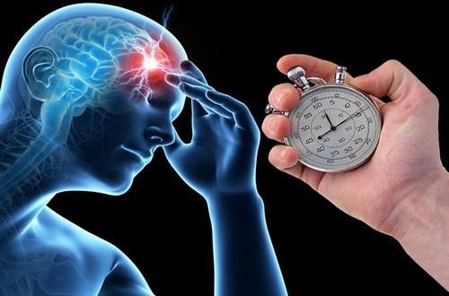 Hiện tượng đau nửa đầu phải cũng có thể là dấu hiệu bệnh đột quỵ