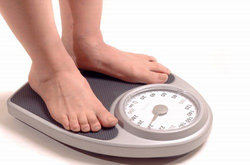 Kiểm soát cân nặng phòng ngừa bệnh tim mạch