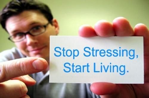 Giảm căng thẳng ngừa nguy cơ bệnh tim bộc phát