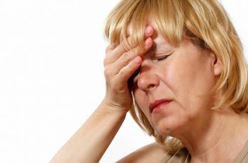 Rối loạn tiền đình gây ảnh hưởng nghiêm trọng đến sức khỏe