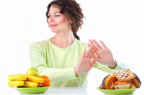 Giảm tinh bột ngừa nguy cơ tăng cân