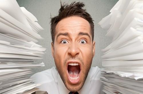 Giảm áp lực công việc để ngừa nguy cơ stress