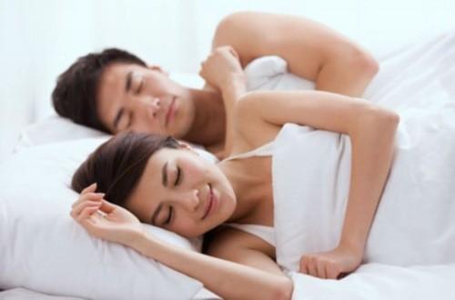 Sau khi sinh, phụ nữ không nên quan hệ sớm