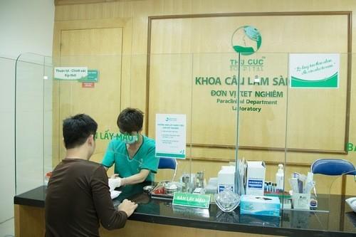 Cần chọn được đúng phương pháp điều trị bệnh tại cơ sở y tế uy tín để được bác sĩ thăm khám kỹ lưỡng, chỉ định điều trị thích hợp.