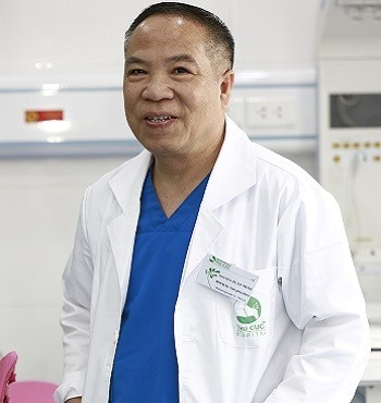 Bác sĩ CKII Nguyễn Tuấn Minh – Trưởng khoa Sản