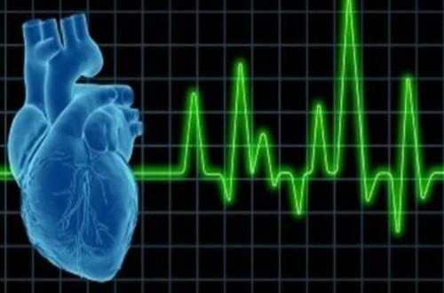 Nhịp tim nhanh làm tăng nguy cơ mắc bệnh tim mạch
