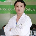 Thầy thuốc ưu tú, bác sĩ Dương Văn Tiến – Bác sĩ chuyên khoa Tai mũi họng
