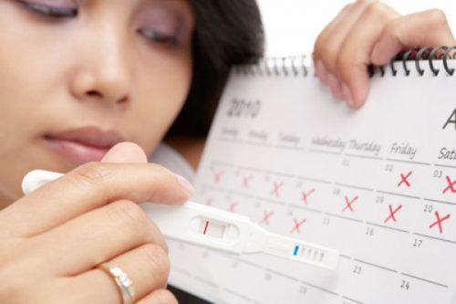 Cách tính chu kỳ kinh nguyệt để có thai là phương pháp được nhiều cặp đôi áp dụng thành công.