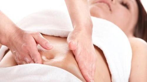 Quá trìnhthu hẹp tử cung về kích thước ban đầu gây ra những cơn đau bụng dưới sau sinh.