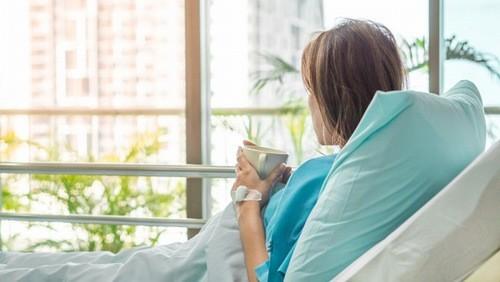 Nếu sức khỏe của mẹ ổn định và thai nhi bình thường nên đẻ thường.