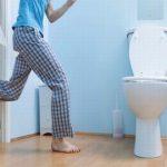 Đi tiểu nhiều lần trong ngày ở phụ nữ do đâu?