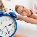 Mất ngủ dẫn đến huyết áp cao