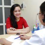 Quy trình khám thai trọn gói tại Bệnh viện ĐKQT Thu Cúc