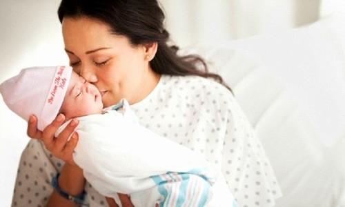 """Chọn bệnh viện chất lượng đảm bảo để """"mẹ tròn con vuông""""."""