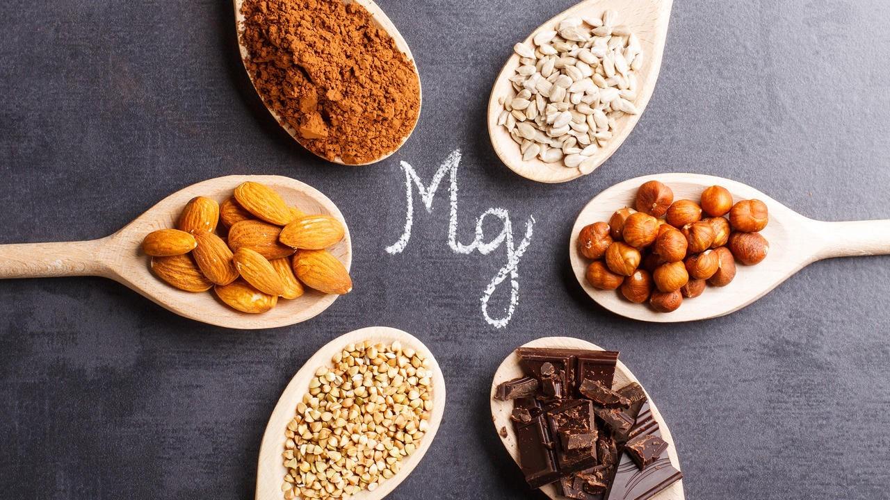 Thiếu Mg dễ dẫn đến triệu chứng chuột rút