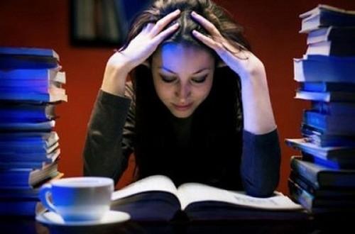Căng thẳng thần kinh thường xuyên là nguyên nhân chính gây tăng huyết áp