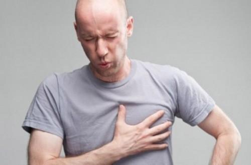 Tức ngực khó thở có thể là dấu hiệu cảnh báo bệnh lý cần được phát hiện sớm và điều trị hiệu quả