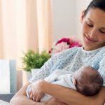 Vết mổ sau sinh chăm sóc thế nào?