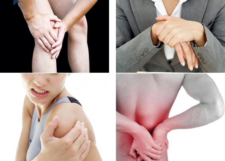 Viêm khớp là bệnh lý phổ biến cần được phát hiện sớm và điều trị hiệu quả