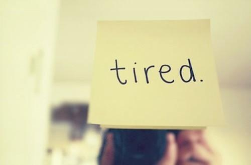 Mệt mỏi có thể là dấu hiệu cảnh báo nhiều bệnh lý