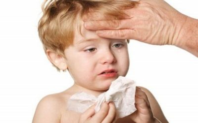 6 Tuyệt chiêu bảo vệ bé khỏi cảm cúm
