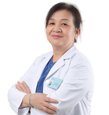 Bác sĩ CK II Vũ Thúy Hạnh – Bác sĩ Nội khoa