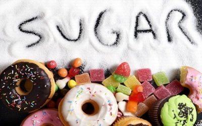 Nguy cơ tăng huyết áp ở người ăn nhiều đường