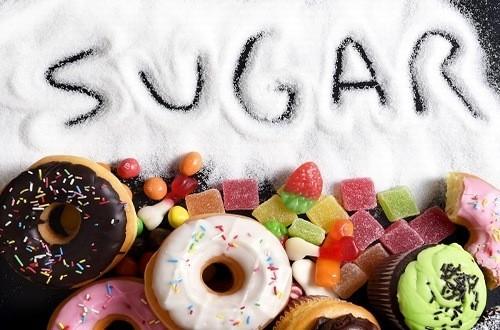 Ăn nhiều đường có thể tăng nguy cơ mắc cao huyết áp