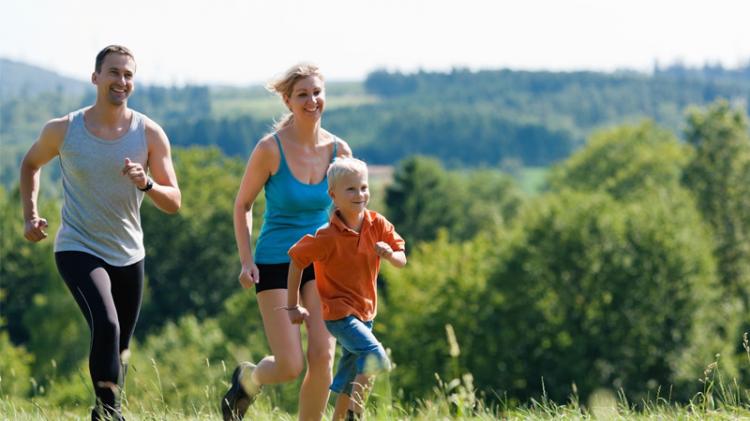 Vận động có thể giúp điều chỉnh lượng đường huyết hiệu quả