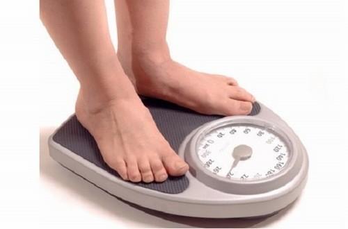 Giảm cân nhanh coi chừng ảnh hưởng đến sức khỏe
