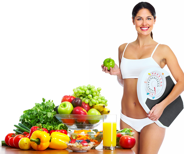 Giảm cân cần lựa chọn phương pháp hiệu quả