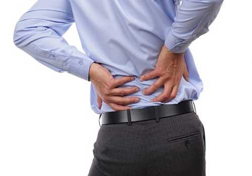 Đau lưng cấp tính do nhiều nguyên nhân gây nên cần được phát hiện sớm và điều trị hiệu quả