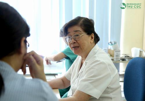 Bệnh viện Thu Cúc là địa chỉ khám xương khớp hiệu quả